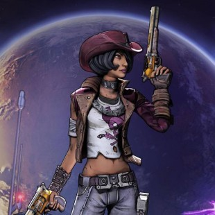 Borderlands The Pre-Sequel Guide: Springs Side Quest Guide