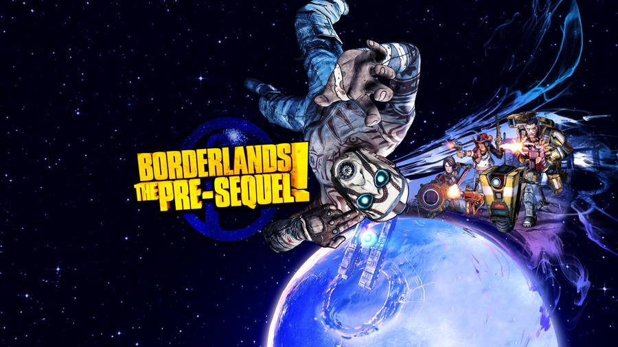 Borderlands The Pre- Sequel Guide: Concordia Vault Symbol Locations