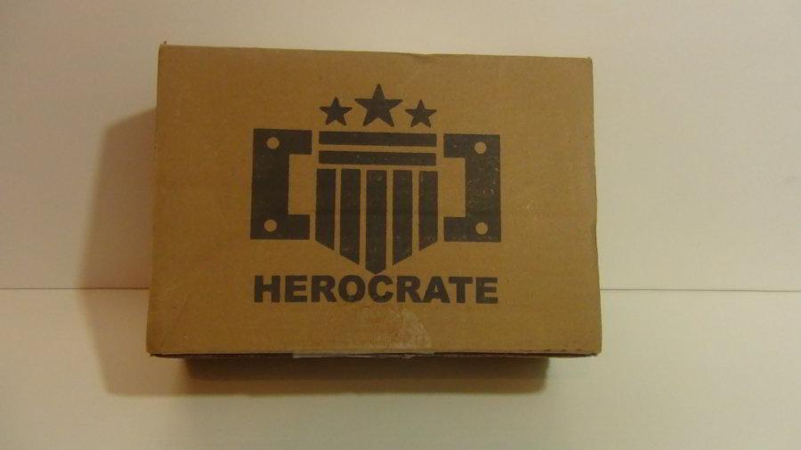 HeroCrate News