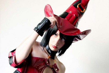 Cosplay Wednesday – Guilty Gear's I-No