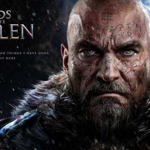 Lords Of The Fallen Gets Collector's Edition