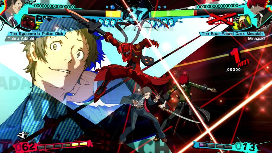 Persona 4 Arena Ultimax Review - Gamers Heroes