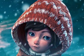 Silence – The Whispered World 2 Coming To Xbox One