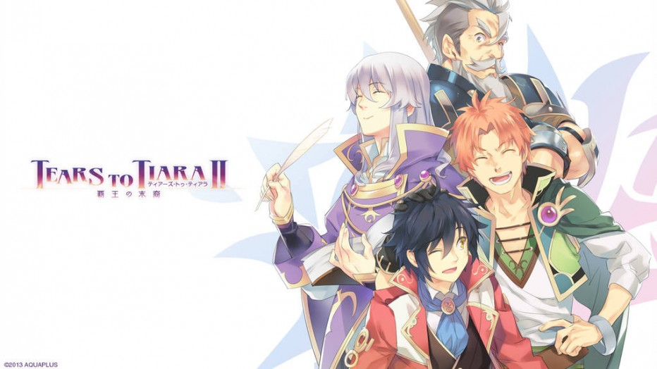 Tears to Tiara II Review