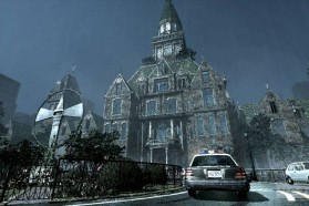 The Evil Within: Weapon Location Guide
