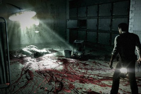 The Evil Within Guide: Chapter 5 Room Puzzle Guide