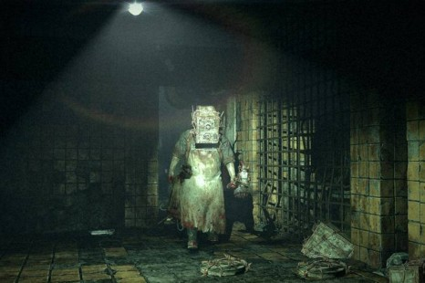 The Evil Within Guide: Locker Key Location Guide