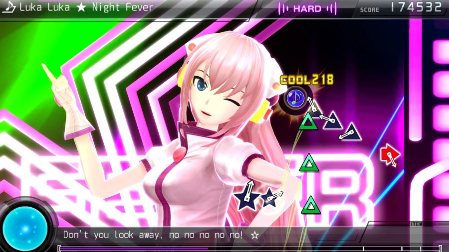Hatsune Miku Project DIVA F 2nd Review - Gamers Heroes