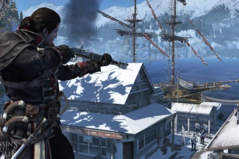 Assassin's Creed Rogue Guide: Crafting Guide