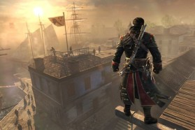 Assassin's Creed Rogue Guide: Native Pillar Location Guide