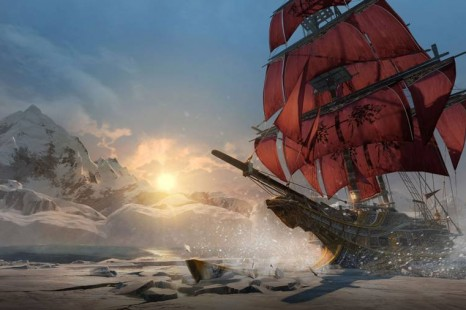 Assassin's Creed Rogue Guide: Hunting Challenges Guide