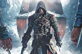 Assassin's Creed Rogue Guide: Blueprint Location Guide