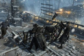 Assassin's Creed Rogue Guide: Renovation Location Guide