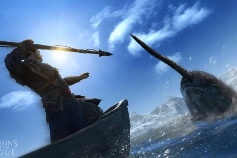 Assassin's Creed Rogue Guide: Viking Sword Location Guide