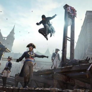 Assassin S Creed Unity Weapon Unlockables Guide How To