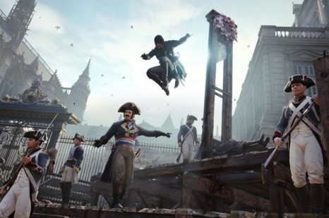 Assassin's Creed Unity Guide: Best Way To Get Creed Points Fast