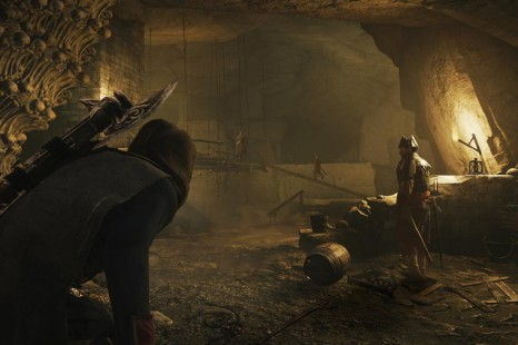 Assassin's Creed Unity Murder Mystery Guide
