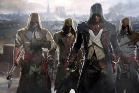 Assassin's Creed Unity Weapon Unlockables Guide – How To Unlock All Weapons