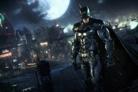 The Voices Of Batman: Arkham Knight Revealed In New Video