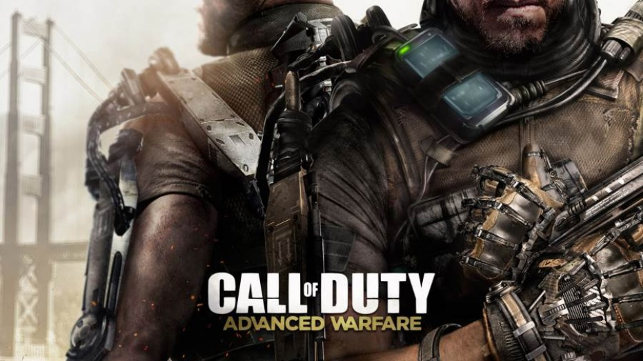 Call of Duty: Advanced Warfare Review