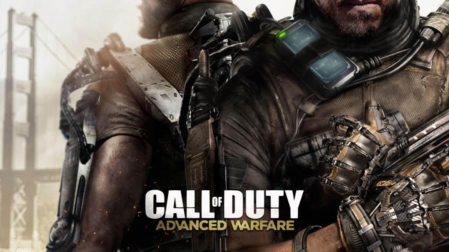 Call of Duty Advanced Warfare - Gamers Heroes