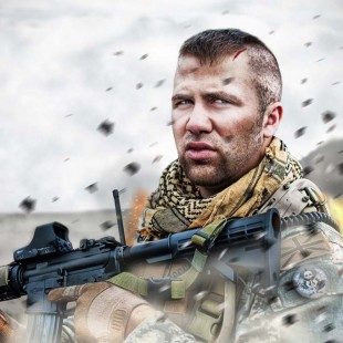 Cosplay Wednesday – Call of Duty's Soap MacTavish
