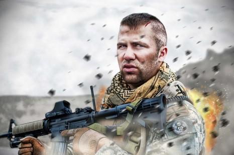 Cosplay Wednesday – Call of Duty's Soap MacTavish