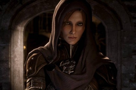 Dragon Age Inquisition: The Hinterlands Side Quest