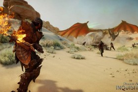 Dragon Age Inquisition: Requisition Guide