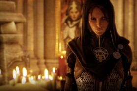 Dragon Age Inquisition: Inquisiton Agent List