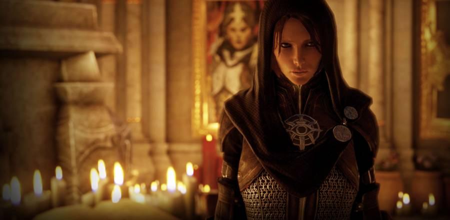 Dragon Age Inquisition Call Me Imshael