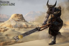Dragon Age Inquisiton: Forbidden Oasis Side Quest Guide