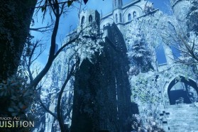 Dragon Age Inquisiton: Emprise Du Lion Side Quest Guide