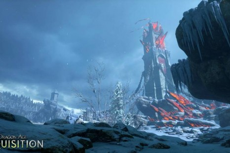 Dragon Age Inquisition: Exalted Plains Side Quest Guide