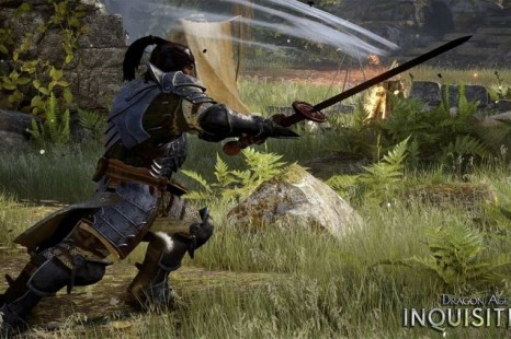 Dragon Age Inquisition: Crestwood Side Quest Guide