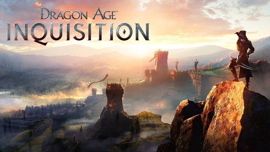 Dragon Age Inquisition Hinterlands Side Quest