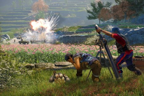 Far Cry 4 Crafting Guide – Quickest Guide To Max Crafting