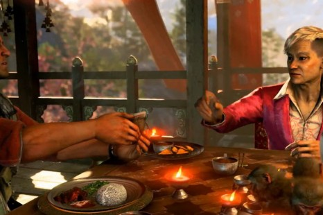 Far Cry 4 Fortress Guide – De Pleur's Fortress