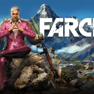 Far Cry 4 Review – A Deranged Playground Of Brutality & Freedom