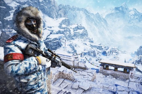 Far Cry 4 Karma Guide : How To Increase Karma