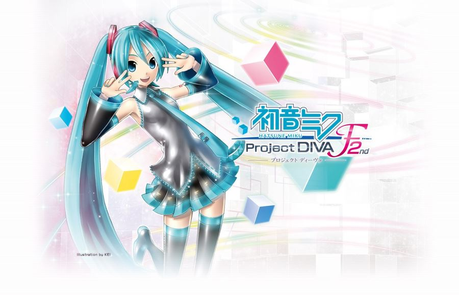 Hatsune Miku Project DIVA F 2nd Review Gamers Heroes