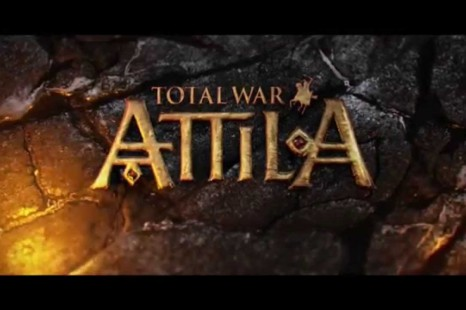 Total War: Attila Gets Release Date And Special Edition