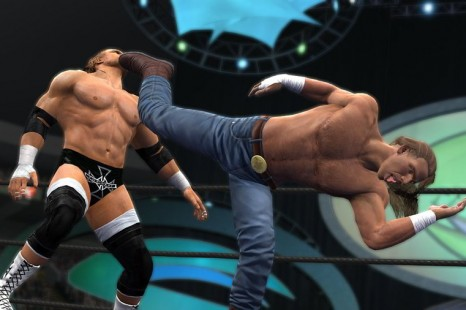WWE 2K15 Review – I Got Two Words For Ya… This Sucks