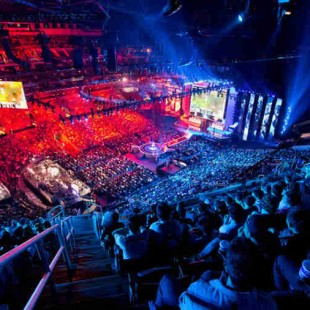 ESPN and MLG.tv bring eSports to X Games