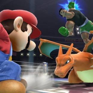 Wavedashing Returns in Super Smash Bros for Wii U/3DS