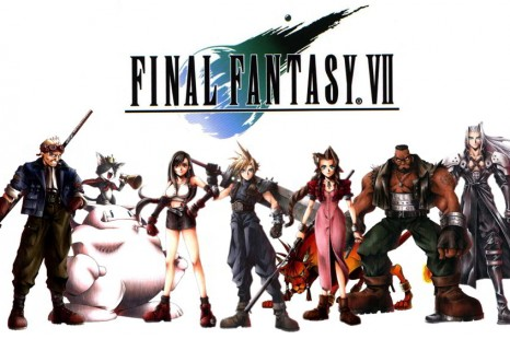 Final Fantasy VII Announcement Disappoints At PlayStation Experience