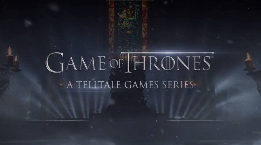 Telltale's Game Of Thrones Game Gets New Launch Trailer