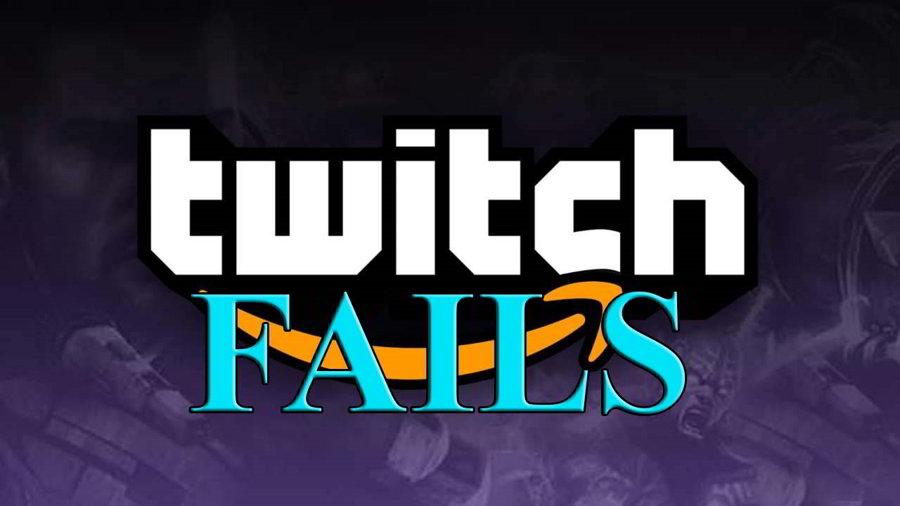 top 5 livestream fails gamersheroes