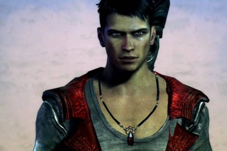 DmC Devil May Cry: Definitive Edition Gets Some New Screenshots