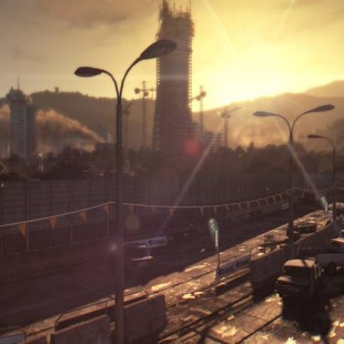 Dying Light Guide: Blueprint Location Guide